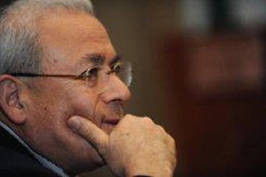 برهان غليون : سورية على طريق الجلجلة