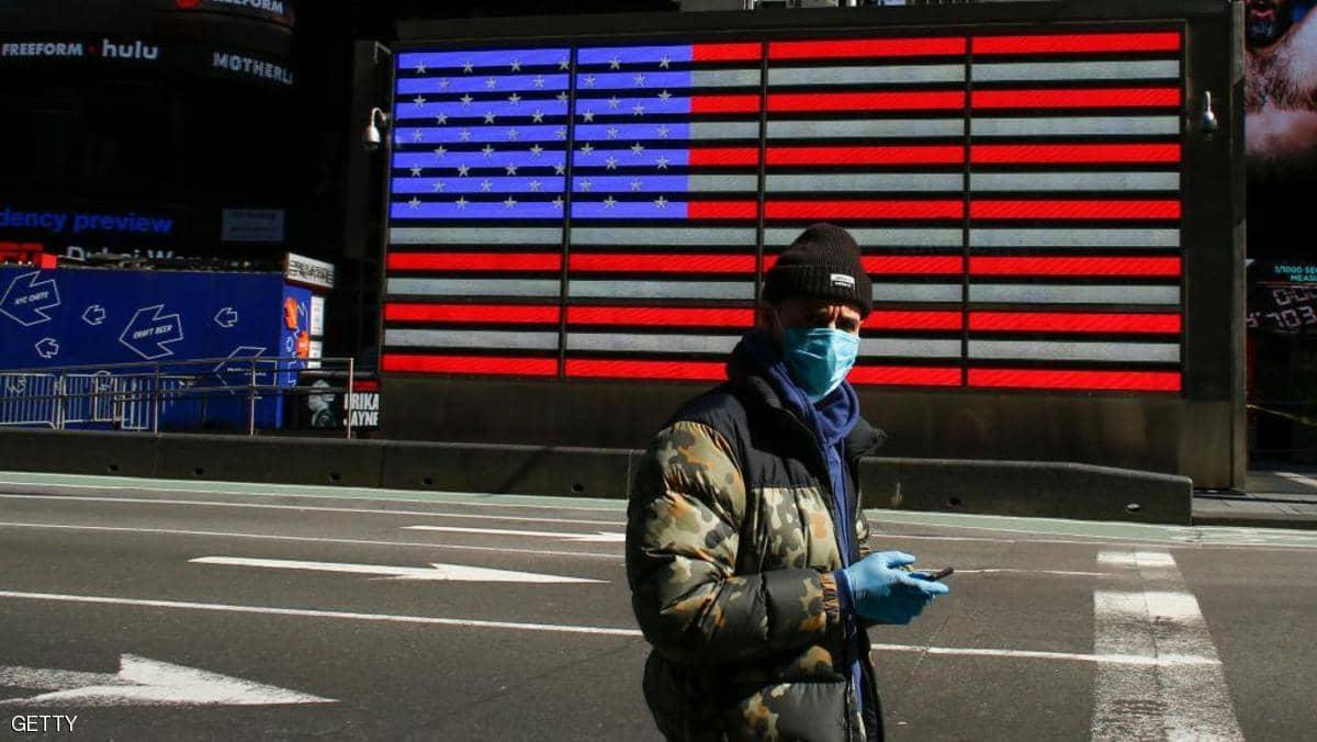 """رئيس منظمة الصحة العالمية يدعو إلى وقف """"تسييس"""" الوباء"""