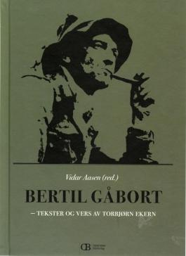 Bertil Gåbort