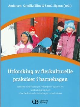 Utforsking av flerkulturelle praksiser i barnehagen