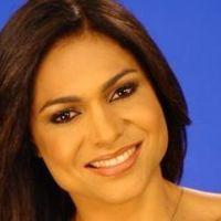 Sem espaço, Rosana Jatobá deixa a Rede Globo