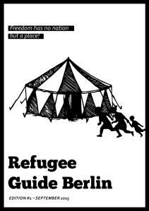 Refugee Guide Berlin
