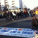 Refugee School and University Strike Berlin