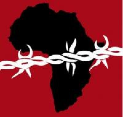 against the G20 Africa Partnership Conference - June 12th to 13th 2017 in Berlin