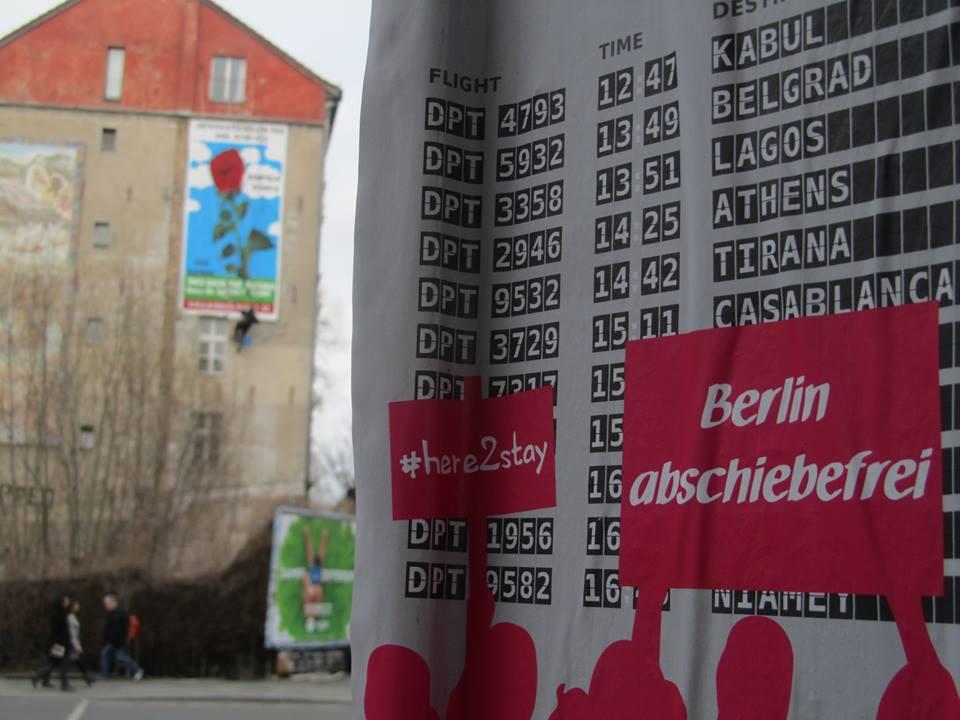 Berlin abschiebefrei