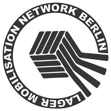 Lager Mobilisation Network Berlin