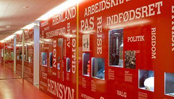 Immigrantmuseet