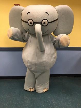 Gerald the Elephant2