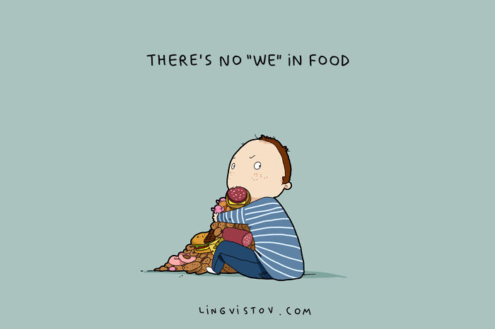 10 Things Every Foodie Can Relate To