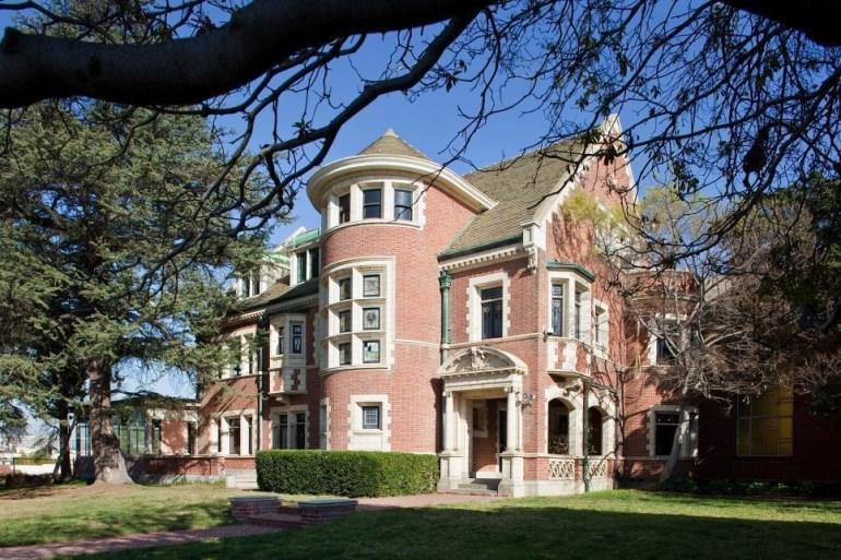 Rosenheim Mansion (Various)