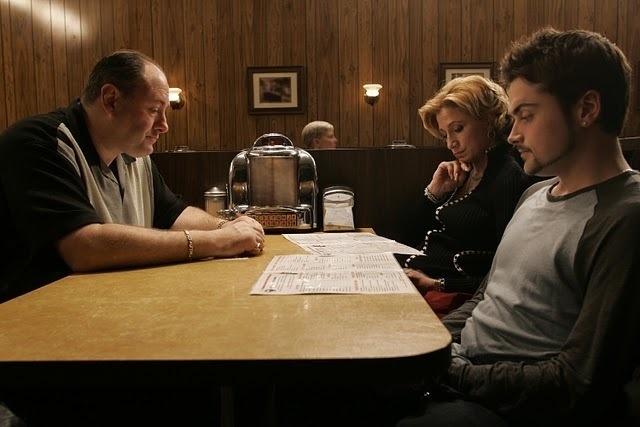 Holsten's (The Sopranos)