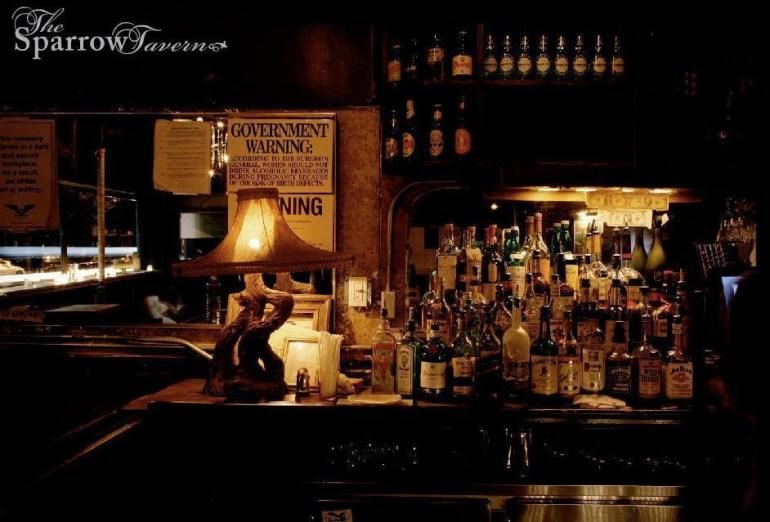 The Sparrow Tavern (Orange Is the New Black)
