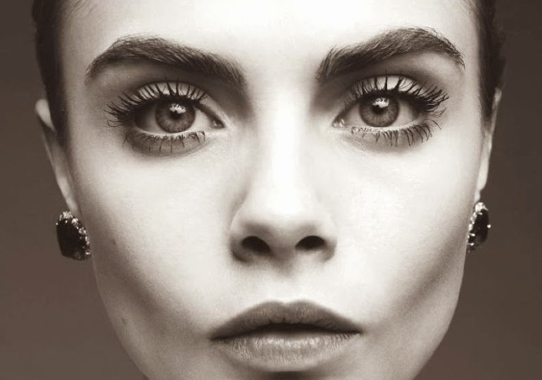 Researchers from MIT concluded that eyebrows were more vital to facial recognition than eyes.