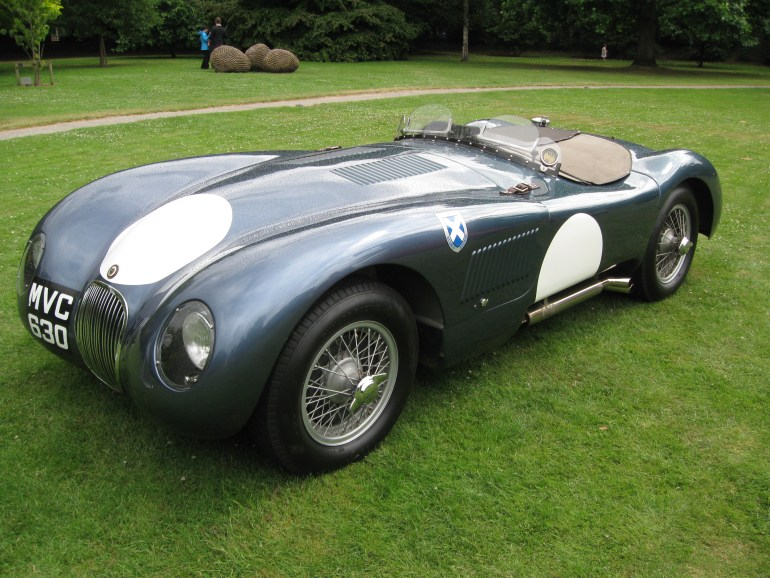 Jaguar_C-Type