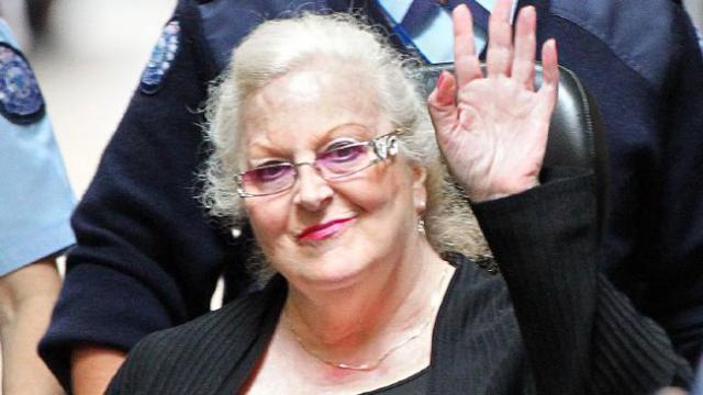 Judy Moran (Source: Herald Sun)
