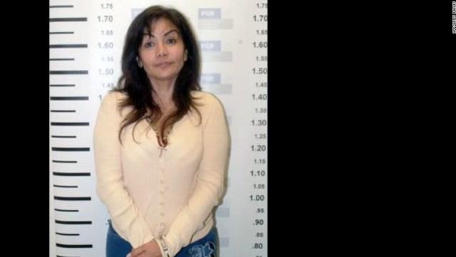 Sandra Avila Beltran (Source: CNN)