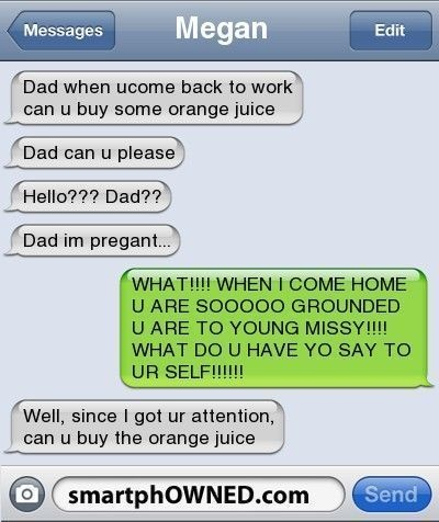 And that, my friends, is how you get some damn orange juice.