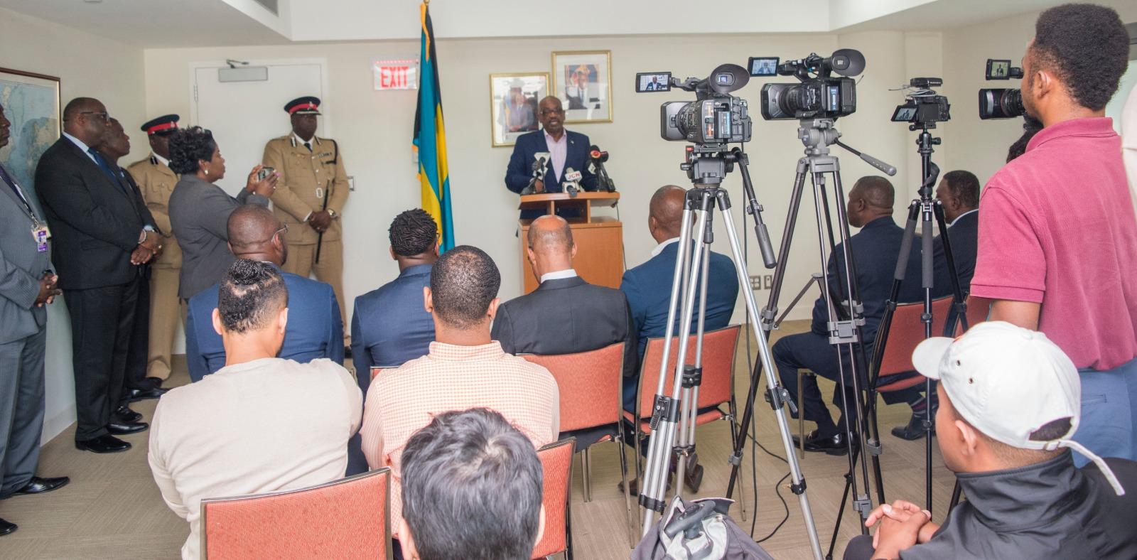 Bahamas to take part in CARICOM mission to Haiti
