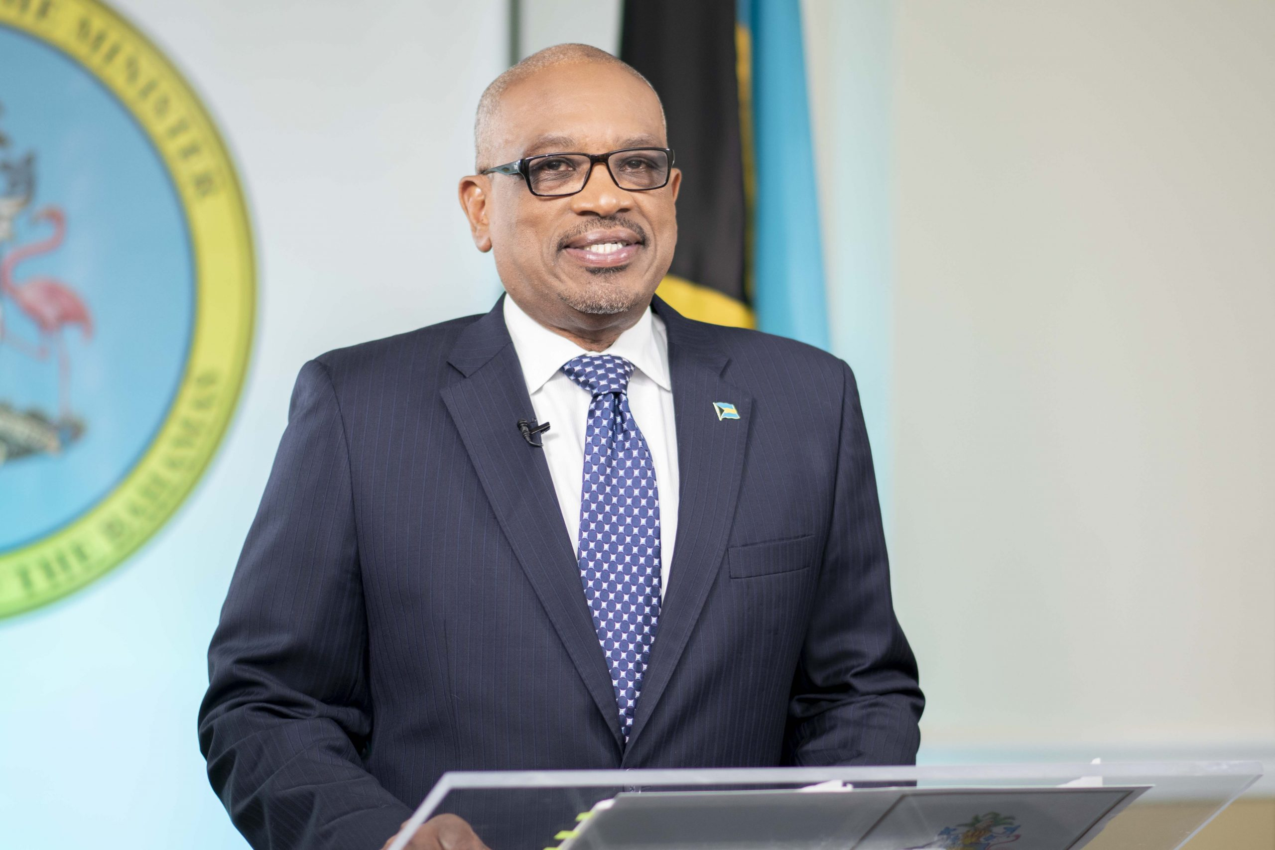 Prime Minister Minnis: Flights to return Bahamians and residents home to resume this week