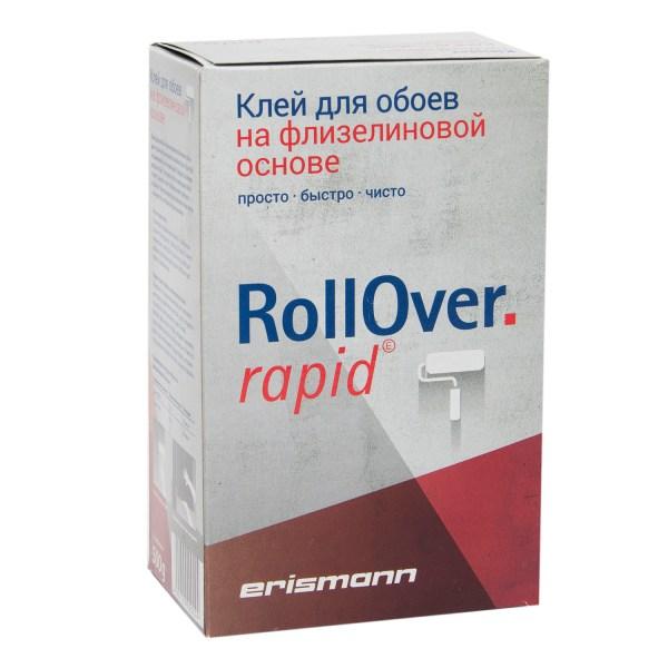 Клей обойный 500г. Roll Over Erismann купить оптом и в ...