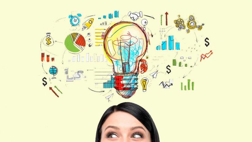 A ideia surge trazendo um modelo de negócios