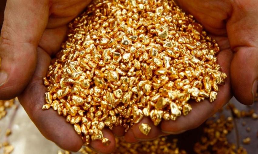 A principal vantagem de investir em ouro é evidenciada principalmente em momentos de crise econômica.