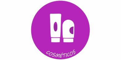 Cosméticos Sex Shop categoria