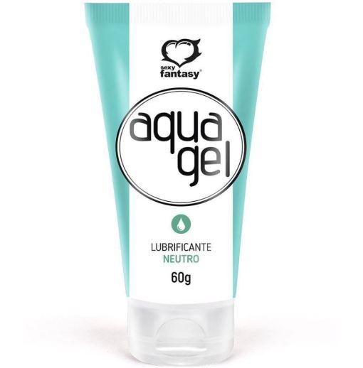 CAPA PENIANA COM EXTENSOR 5CM + lubrificante Aqua Gel Neutro