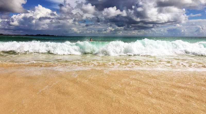 Fuerteventura – wyspa archipelagu słońca, plaż i wulkanów