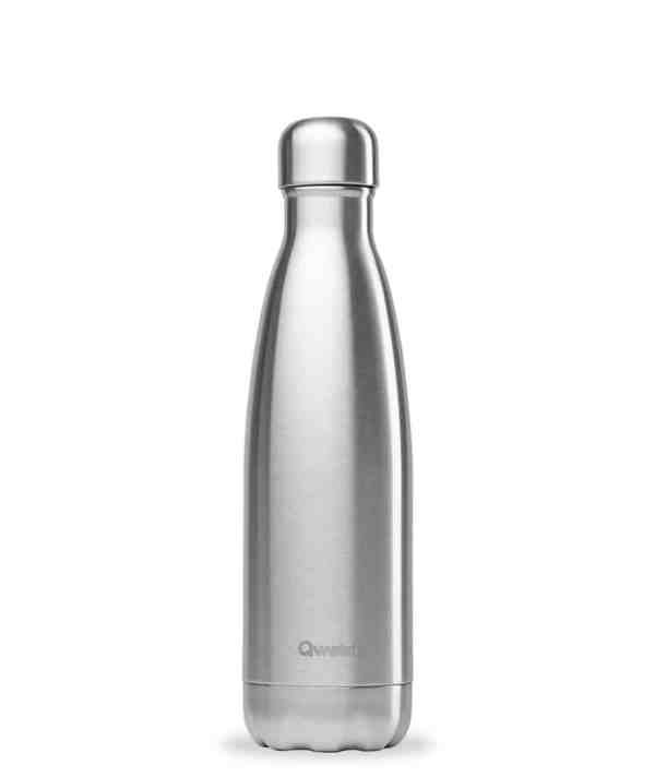 Bouteille Isotherme Qwetch 500ml