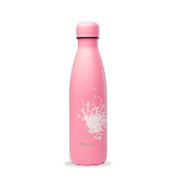 bouteille-isotherme-spray-rose-qwetch