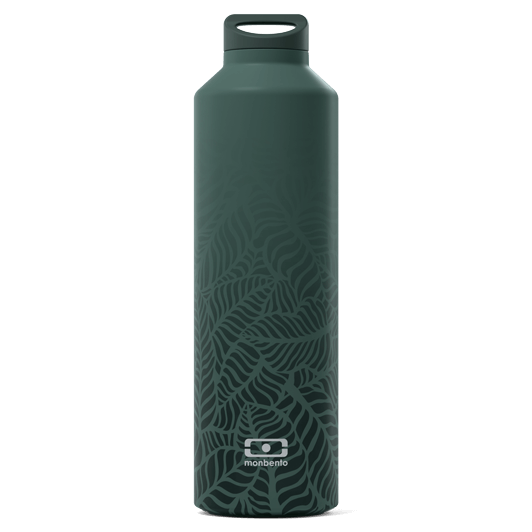 monbento-bouteille isotherme-jungle