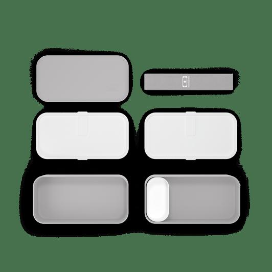 monbento - original gris coton -