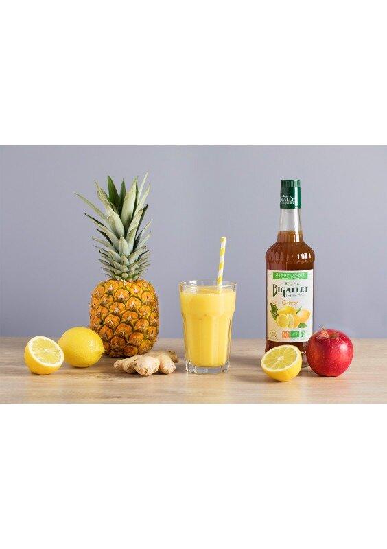 sirop-de-citron-bio-bib VRAC LOCAL