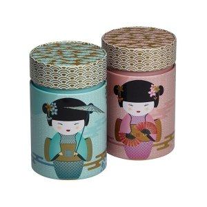 boite-geisha boite à thé