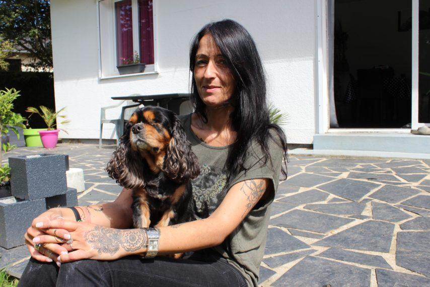 Une normande dépense une somme incroyable pour sauver son chien