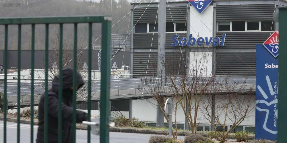 Le laboratoire de veaux Sobeval autorisé à rouvrir