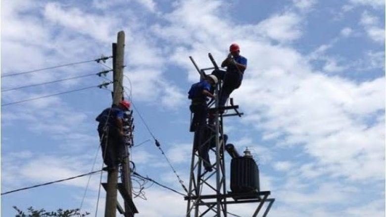 Në disa fshatra të Dragashit do të ketë ndërprerje të energjisë elektrike!