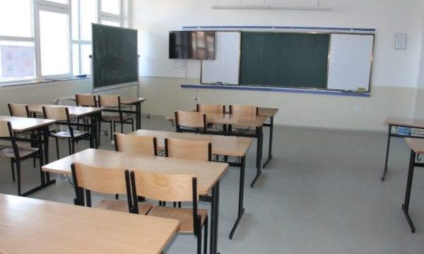 Neser nuk do të mbahet mësim në ketë shkollë të Dragashit