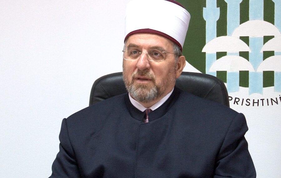 Tërnava: Këtë vit s'ka falje të namazit në xhami, shmangni edhe vizitat familjare për Bajram