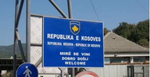 Maqedonia e Veriut hap kufirin me Kosovën