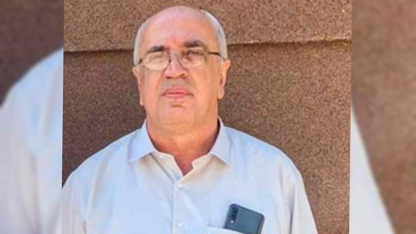 Kryetari Shabani dergon telegram ngushëllimi familjes së Myzafer Kalanderit