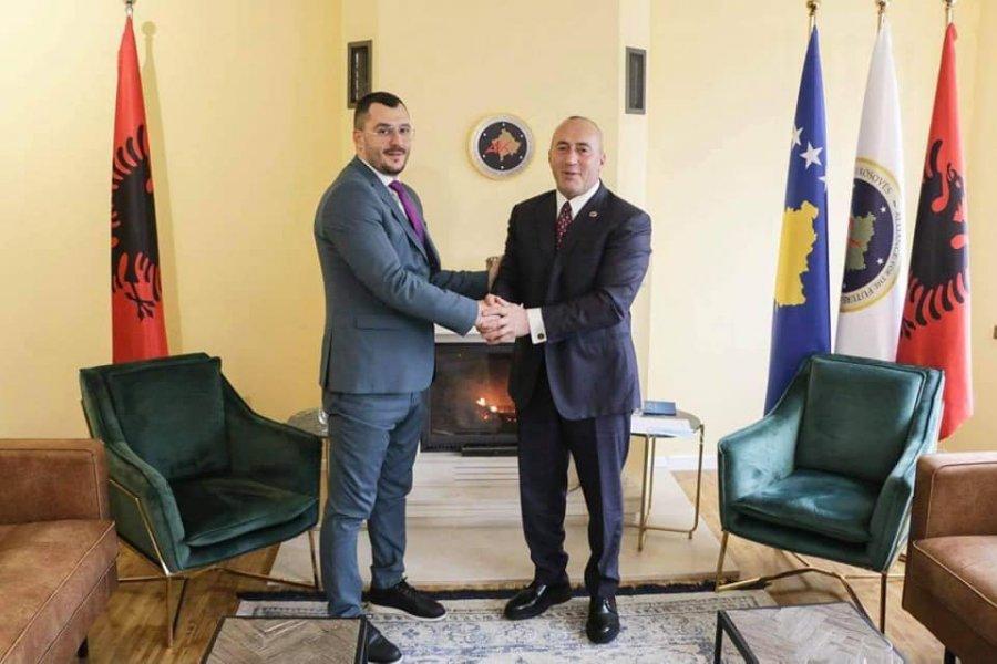 Besnik Krasniqi me prejardhje nga Opoja kandidat për deputet nga AAK-ja