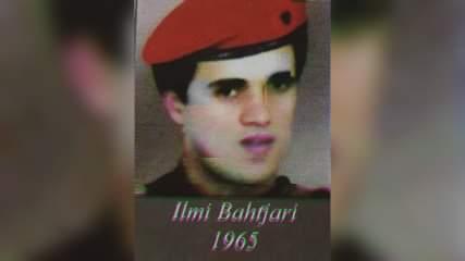 Biografia e Heroit të Kosovës Ilmi Bahtjari-Oçalani
