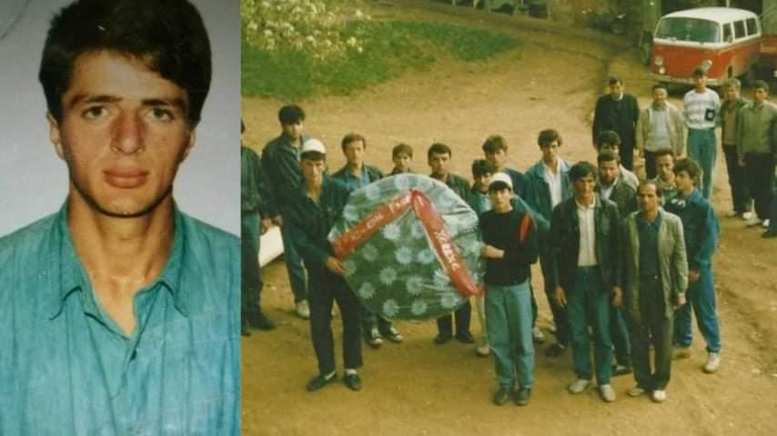 31 vite nga vrasja e Vahidin Hajrizit në armatën popullore të Jogusllavisë