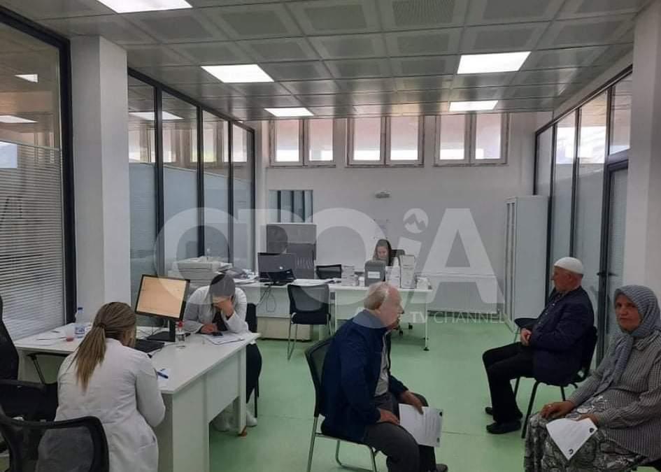 Mbi një mijë të vaksinuar në Dragash, zgjërohet lista edhe për dy grupe qytetarësh!