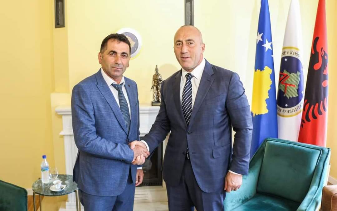 Aleanca synon të ofrojë ndryshim në qeverisjen komunale në Dragash.