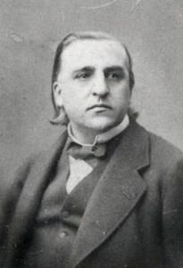 Profesor Jean-Martin Charcot