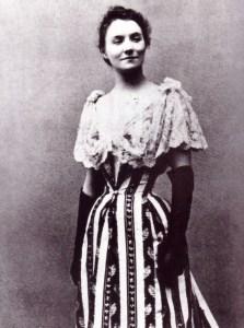 Yvette Guilbert