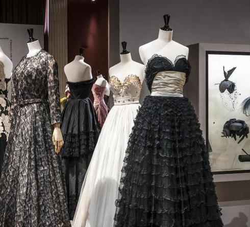 Musée de la Mode de la Ville de Paris